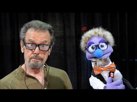 That time Voice Actor Neil Ross talked to his Puppet Twin