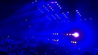 SCOOTER - Can't Stop The Hardcore Tour 2016   Porsche Arena Stuttgart   Intro   1/10