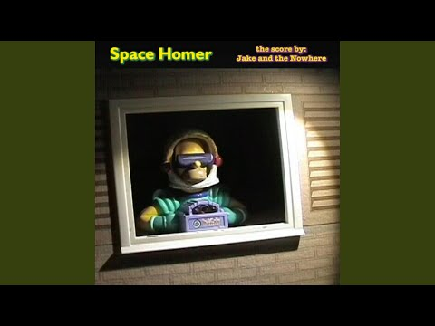 Space Homer 2