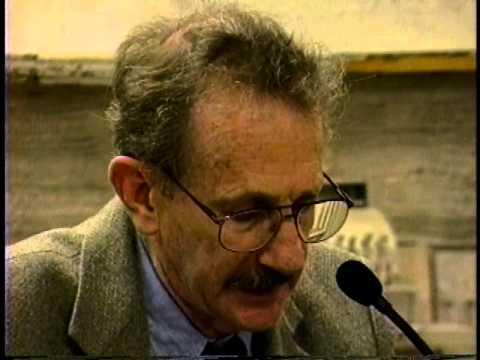 Poet Philip Levine on The Writer