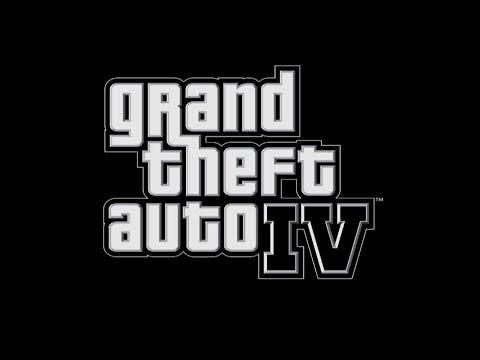 自由度(笑) - Grand Theft Auto IV