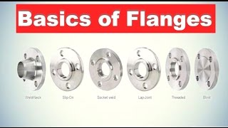 Video Basics of Flange | Piping Analysis download MP3, 3GP, MP4, WEBM, AVI, FLV Agustus 2018