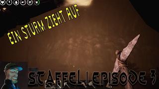 Let´s Play Conan Exiles 🔥 Staffel 1 Episode 3 Gameplay | Deutsch| NeoZockt