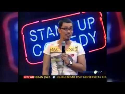 Mongol  Pakar KW Bokep Stand Up Comedy Terlucu