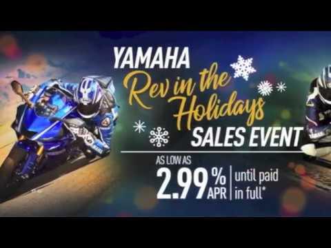 2017 Gastonia Christmas Parade by Full Throttle Motorsports