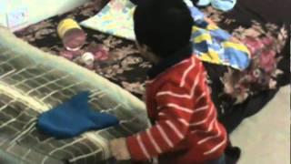 Aarav - First Dance (Bhangra... Punjabi Hits)
