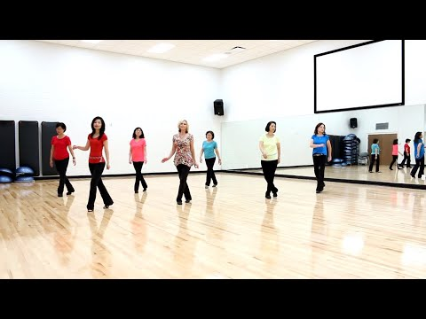 Darling, That's The Truth! - Line Dance (Dance & Teach in English & 中文)