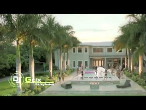 DON'T STOP THE PARTY - Pitbull ft 3Ball Mty [ G'cix Dj ] .mp4