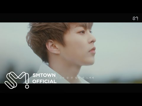 Youtube: You / XIUMIN