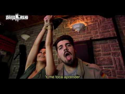 50 Sombras de Grey - Dani Martin - Parodia Musical - David Moreno