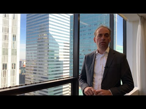 Episode 3: Insurance: Transformation — Operations transformation Asia Pacific
