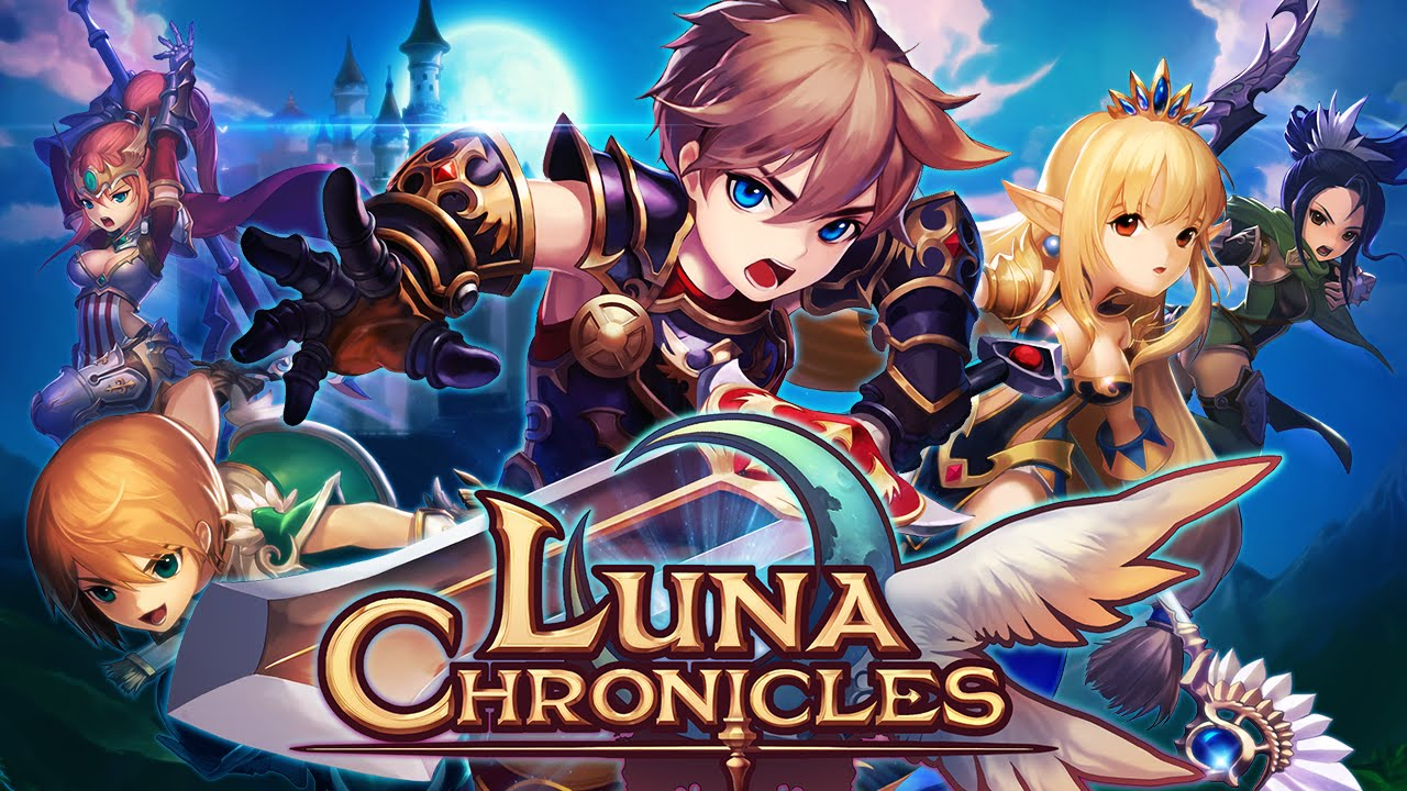 luna online download