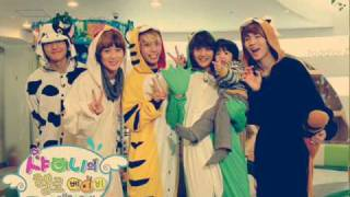 [DL] Ring Ding Dong (Another Boy Band Version) - SHINee / 샤이니