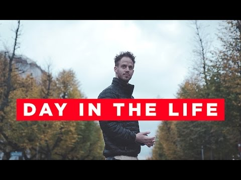 A Day In The Life Of Julien Blanc - Full Day Of Travel + NEW CONTENT | JulienHimself