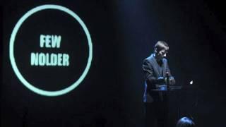 FEW NOLDER - FLUTTERY [OFFICIAL VERSION]