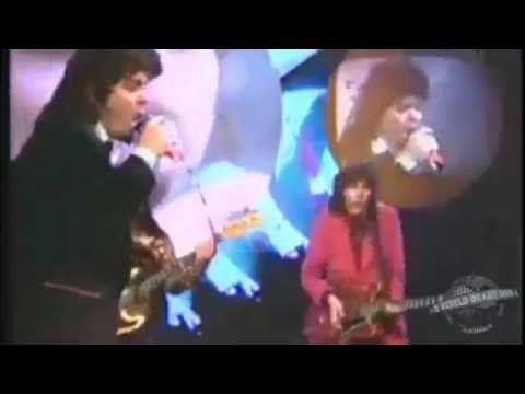Frank Lammers & the Magic Band met  Electricity