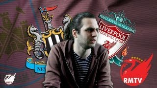 "Andy Carroll: ""Liverpool is My Spiritual Home"" (Spoof)"