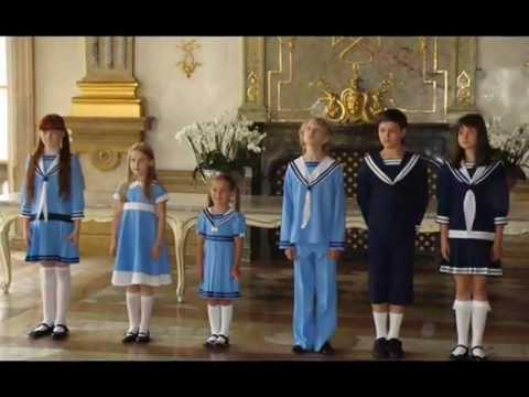 Мюзикл ЗВУКИ МУЗЫКИ (THE SOUND OF MUSIC)