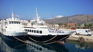 Остров Крит, Греция (Crete, Greece) - что посмотреть? Достопримечательности, пейзажи, виды.(Крит, в греции (Crete, Greece) - поражает своей красотой и великолепием. Именно здесь, в бухте Балос можно увидеть..., 2016-05-25T11:34:40.000Z)
