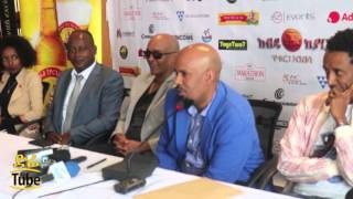 Ethiopia: Abdu Kiar ready to open up his concert @ Lafto Mall 2016 May