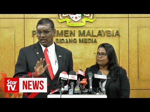 Two DAP MPs call for independent inquest into death of Nigerian student in Immigration custody