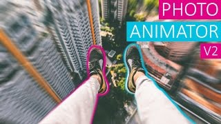 Photo Animator V2 - After Effects | Videohive Projects(Download project here! http://videohive.net/item/photo-animator/12972961?ref=maksmovie Download this music ..., 2015-11-12T19:22:34.000Z)