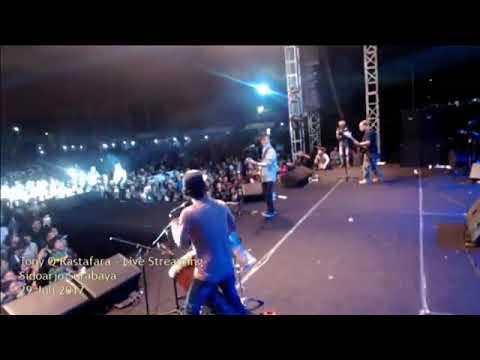 Tony Q Rastafara - Republik Sulap Live Sidoarjo