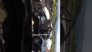 Hindu kunda ke accident jani nuksan Koi Nahi hua