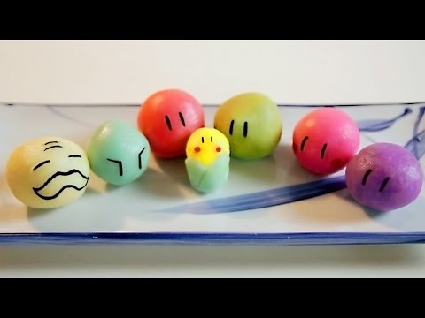 How to Make DANGO from Clannad! Feast of Fiction S4 Ep18