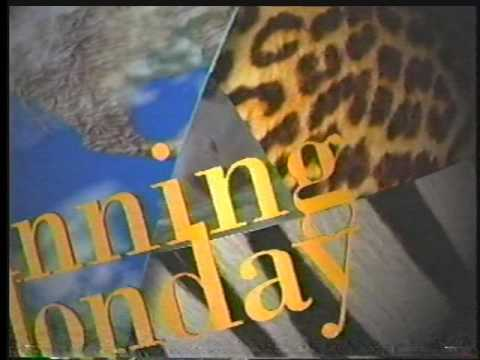 Discovery Channel commercial break 1996 Part 14