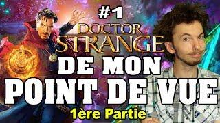 DMPDV #1 - Doctor Strange (1/2) (LIEN DAILYMOTION)