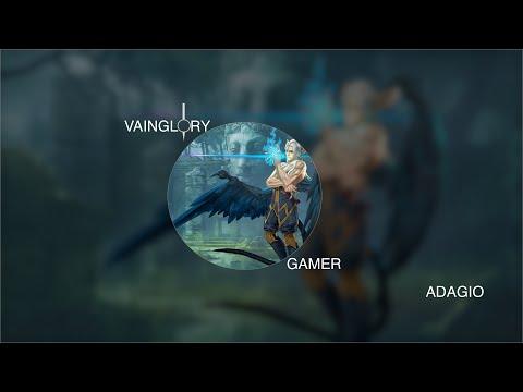 Vainglory Game : Adagio