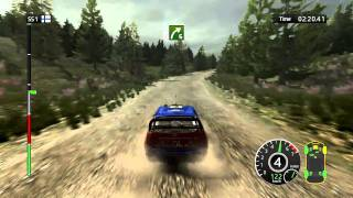 WRC: World Rally Championship Demo Gameplay Laptop PC HD