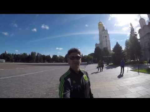 Inside the Kremlin (pt 1)
