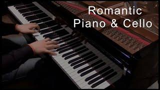 قطعة بيانو رومانسى عالميه من نوع خاص جدا  2020romantic piano