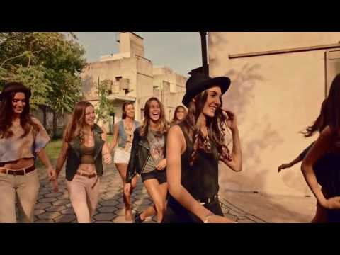 CNCO - Hey DJ (Pop Version)[Official  Video]