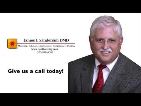 Sleep Dentist Birmingham | Dr James Sanderson