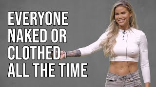 Jessa Rhodes Answers the Internets Weirdest Questions