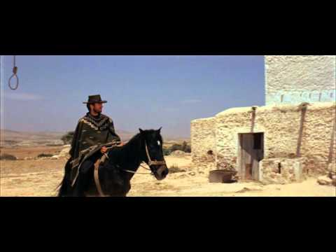 A Fistful of Dollars (1964) - Trailer in HD (Fan Remaster)
