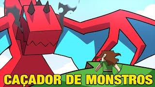 CAÇADOR DE MONSTROS - Hunt Royale