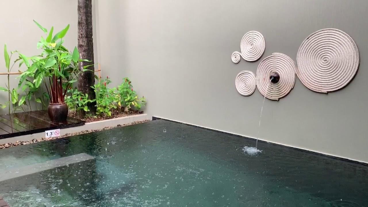Anantara layan phuket resort ✨ ||  منتجع أنانتارا لايان بوكيت 😍