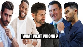 5 Reasons Why Men's Style YouTube Channels SUCK *THE TRUTH*