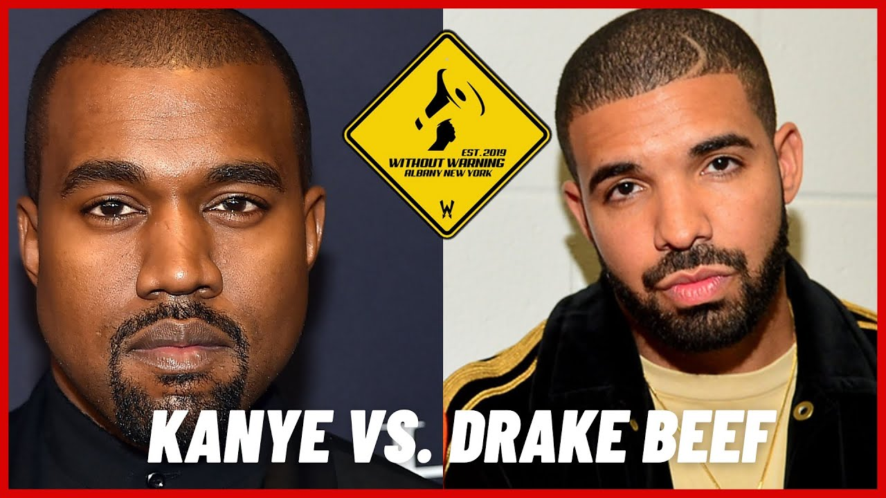 Kanye is winning the beef… (Donda vs. CLB) - Without Warning Podcast #11