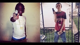 Chief Keef Might be Bringing out Slim Jesus at his Album Release Party Tonight!