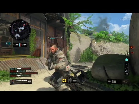 New School Times Ops 4 CoD Part 5