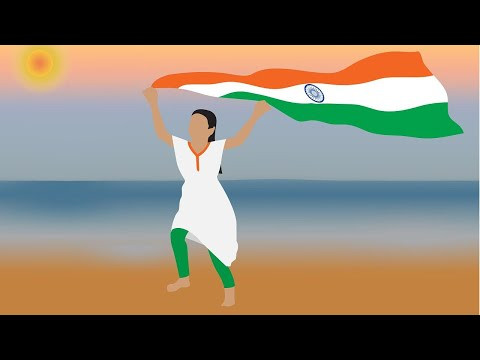 Happy Independence day whatsapp video,song, greetings, hindi, images, quotes, wallpaper, wishes