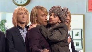 Почему Украина не едет на Евровидение 2019? Второй отбор на Евровидение 2019 #Дизельшоу Юмор