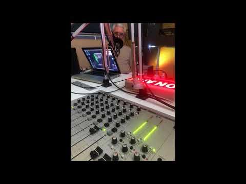 Αριστοτέλης Διακομόπουλος - Ιωάννης Μπαλτζώης, Αντιστράτηγος ε.α - Βe Radio 12/6/2018