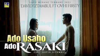 Ovhi Firsty Ft. David Iztambul - Ado Usaho Ado Rasaki (Official Video)