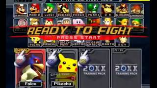 What if Melee Falco was Better